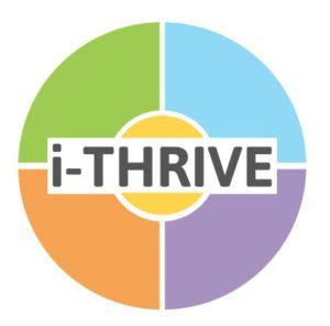 i-Thrive branding concept 2