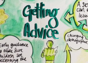 getting-advice